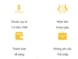 Kim ưng vay – Website hỗ trợ vay tiền mặt tối đa 5 triệu