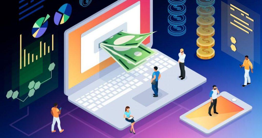 vay tiền cấp tốc online