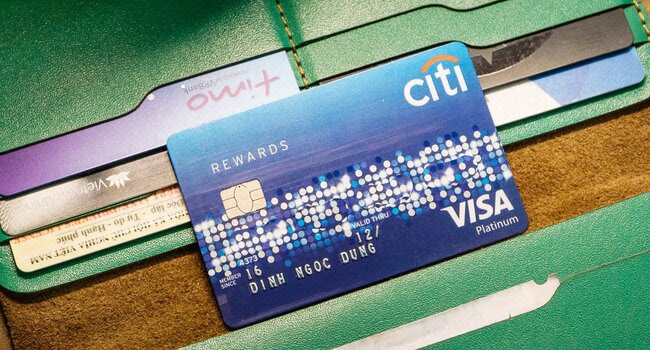 hủy thẻ tín dụng citibank online